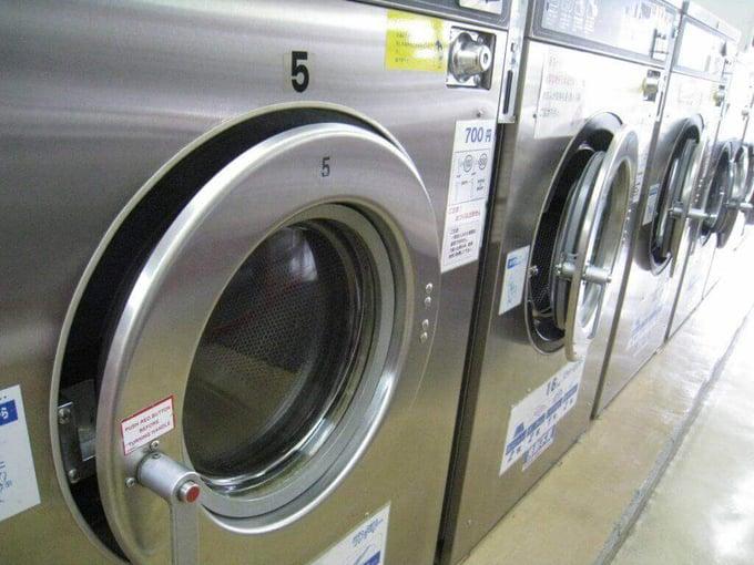 業務用洗剤メーカー