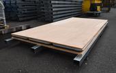 スマート工場の部品の板
