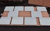 スマート工場の部品の一例