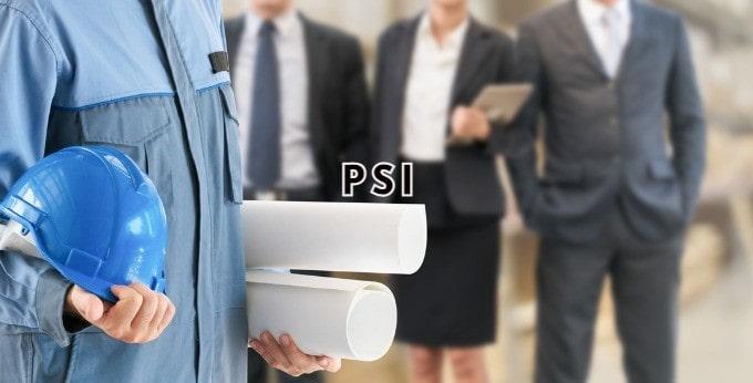 PSIとは