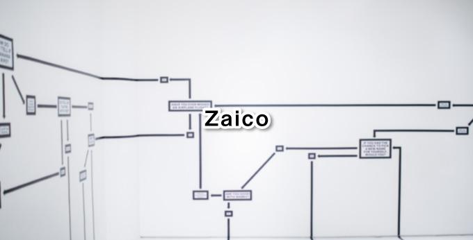 ZAICOとは
